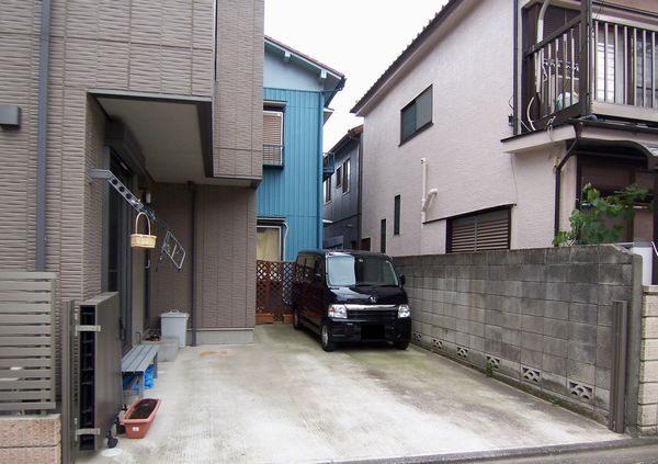 exterior-before
