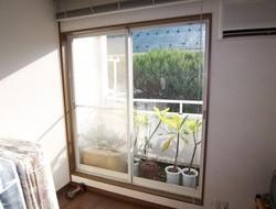 二重窓設置工事 ☆ U様邸(一戸建て住宅)サムネイル