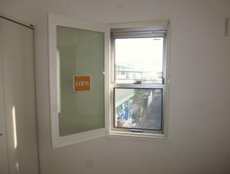 東京都 世田谷区 二重窓(開き窓タイプ)取付 ☆F様邸サムネイル