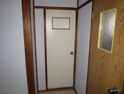 横浜市 港北区 浴室ドア交換 ☆W様アパートサムネイル