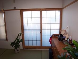 二重窓設置工事 ☆ K様邸(マンション)サムネイル