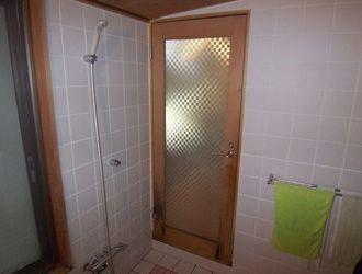 浴室ドア交換工事 ☆ S様邸サムネイル