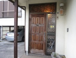 横浜市 港北区  玄関ドア交換  ☆T様邸サムネイル