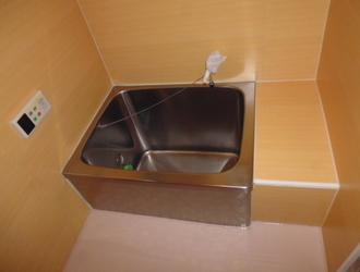浴室リニューアル工事 ☆F様邸サムネイル