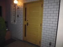横浜市 旭区 玄関ドア交換 (電気錠付き)  ☆T様邸サムネイル