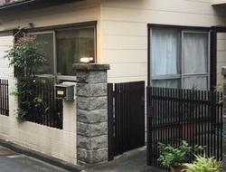 横浜市 港北区 電動シャッター取付 ☆N様邸サムネイル